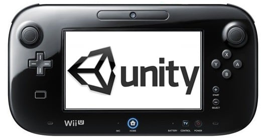 Unity and Nintendo partner to bring Unity Engine, and its