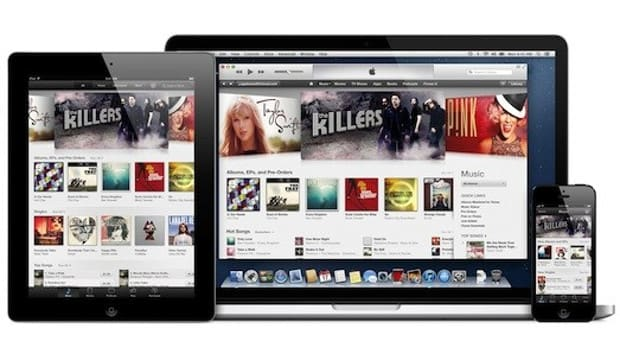 Reports: Apple's internet radio service delayed by slow