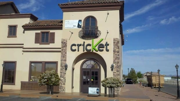 Cricket Brings 4g Lte To Las Vegas Outs New Huawei Boltz
