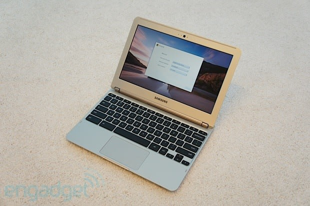 Hands-on with Google's $249, ARM-based Chromebook (update