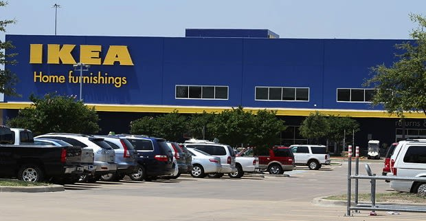 Ikea To Sell Only Led Based Lighting By 2016 Wants To Be Greener