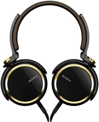 Sony ships new Extra Bass headphone lineup to the US