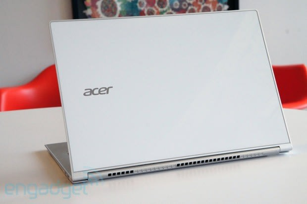 Acer Aspire S7 review (13-inch): great Ultrabook, a shame about the