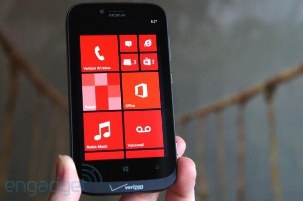 Nokia Lumia 822 review: the pride of Espoo returns to