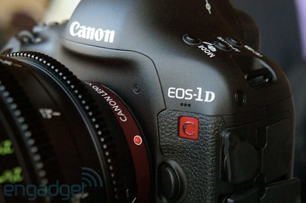Canon Cinema Eos 1d C Hits Stores In Japan Today Expected