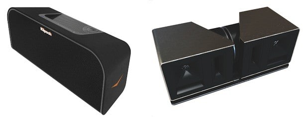 Klipsch details Stadium and KMC3 wireless speakers, hopes to