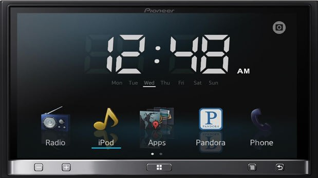 Pioneer announces iPhone 5 connectivity kits for AppRadio 2