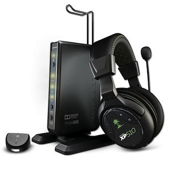 Turtle Beach gets Microsoft stamp of approval to build Xbox