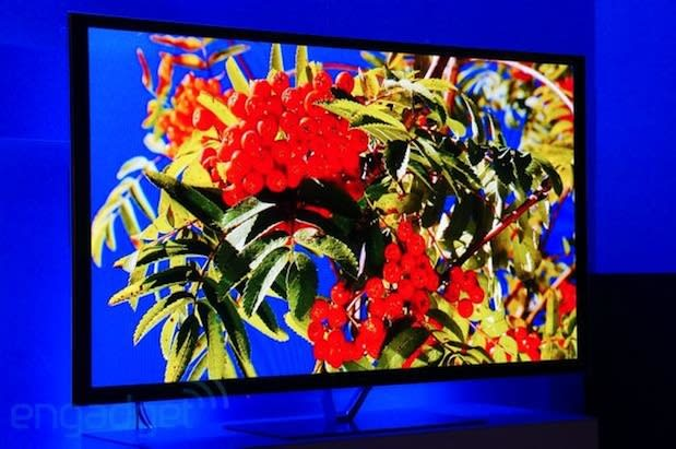Panasonic reportedly ending plasma TV production by end of