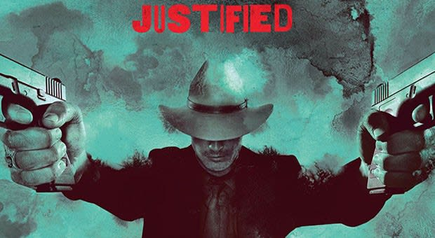 Amazon corrals FX's Justified to exclusive Prime Instant