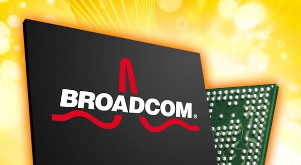 Broadcom intros a trio of 802 11ac WiFi chips for PCs and set-top boxes