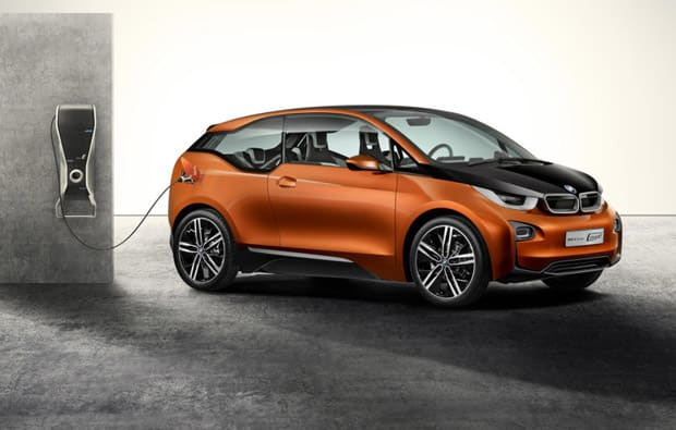 Bmw I3 To Cost 41 350 In The Us 34 950 Euros In Germany