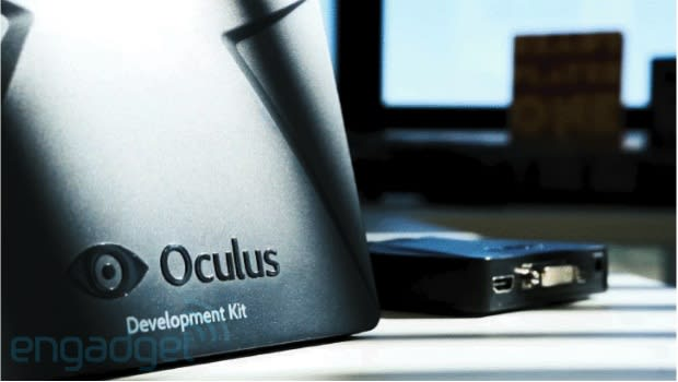 51bc0136b464 Virtual Reality now  hands-on with the Oculus Rift final development kit