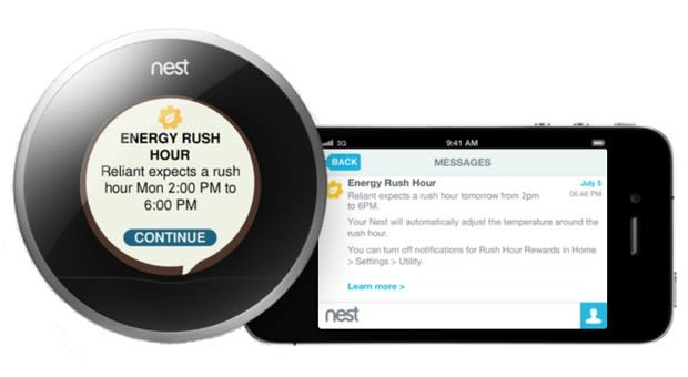Nest acquires MyEnergy, inherits better analysis tools for