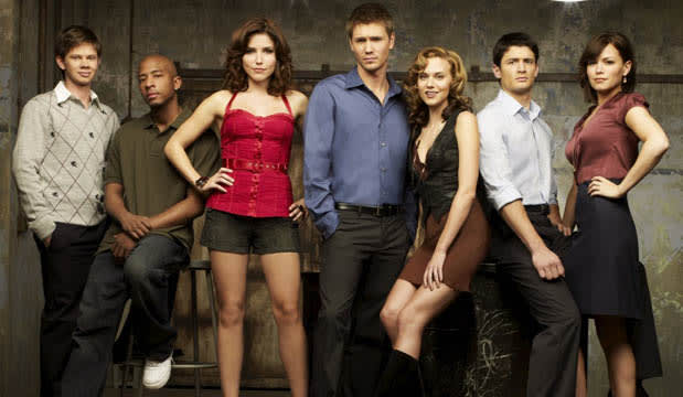 Lovefilm Users Get One Tree Hill The West Wing And Other Warner
