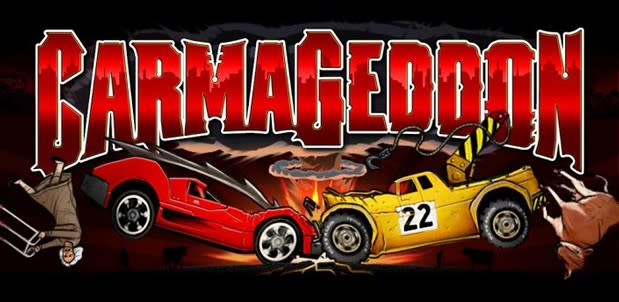 Carmageddon Comes To Android Thanks To Dangerously Deranged