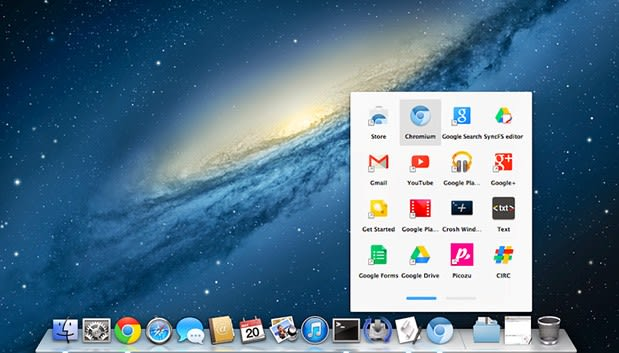 Chrome 27 goes stable with small speed boost, Chromium nabs app launcher on Mac