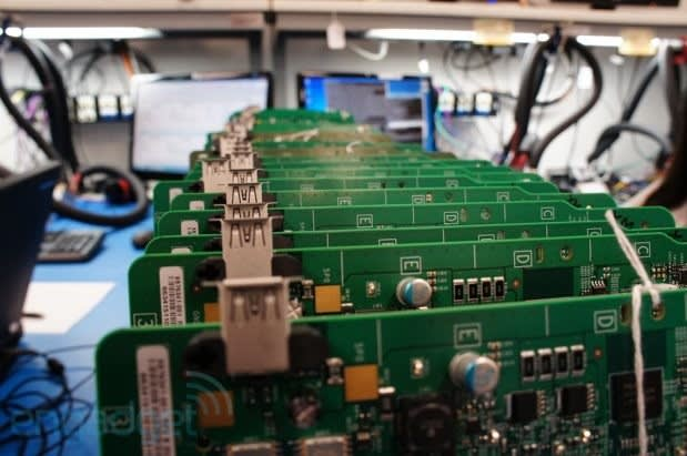 Building Xbox One: An inside look at Microsoft's play for