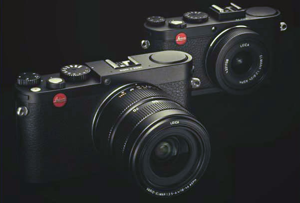 Leica Mini M Camera Pictured Ahead Of June 11th Launch