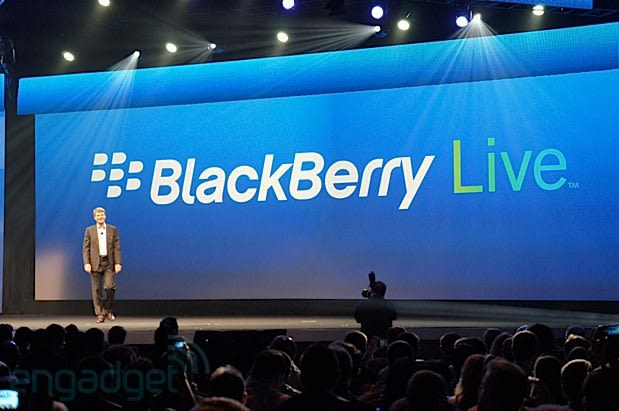 BlackBerry announces BB 10 1 rolling out to US Z10 users later this