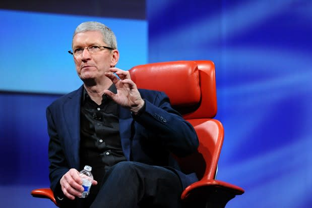 Tim Cook: Apple will open up its APIs (update: video)