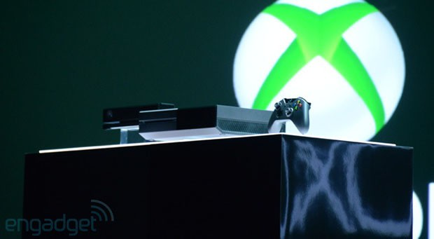 Microsoft details how Xbox One cloud servers will tackle processor