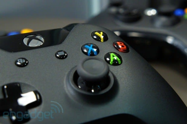 Retailers reportedly briefed on how the Xbox One used-games