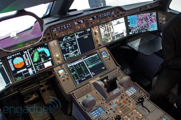 20fcd2a402943 What s it like to fly the A350  Only a handful of pilots know for sure