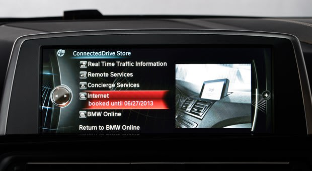 bmw connecteddrive android apps