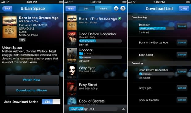 DirecTV GenieGo takes the fight to Sling, brings TV streaming