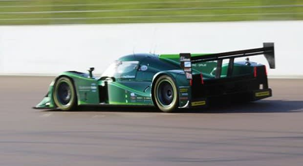 Land Speed Record >> Drayson Racing Sets Electric Land Speed Record At 204 2mph