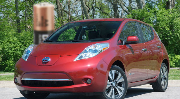 Nissan Launching 100 Per Month Leaf Battery Replacement Program In 2014
