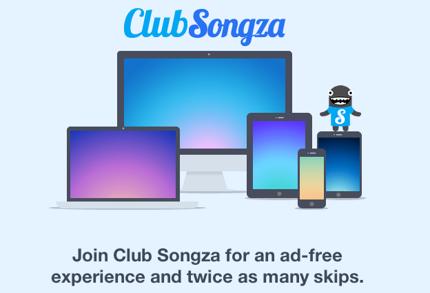 Songza introduces paid ad-free service that costs $0.99 a week