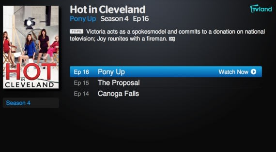 TWC TV app hits Samsung TVs with VOD access, live TV coming soon