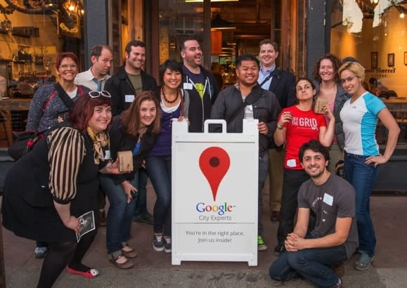 Google introduces City Experts program to promote better local reviews