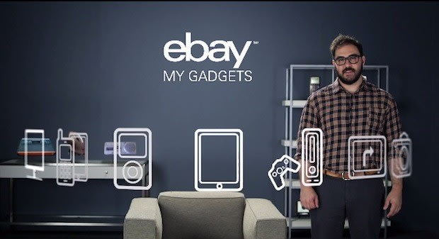 eBay My Gadgets now open to all, shows you how much your tech items are worth (video)