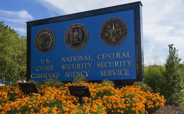 NSA releases outline of security programs, says it 'only' touches 1.6 percent of internet traffic