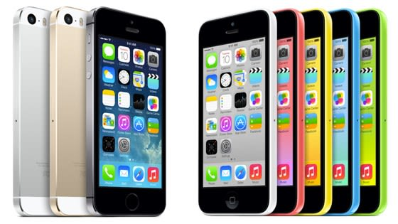 US Cellular finally gets the iPhone 5c and 5s on November 8th