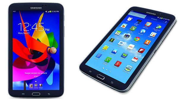 Samsung Galaxy Tab 3 7 0 with LTE now available at AT&T with faster
