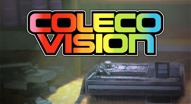 ColecoVision project promises officially licensed gaming