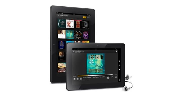 Amazon puts Kindle Fire HDX on interest-free payment plan