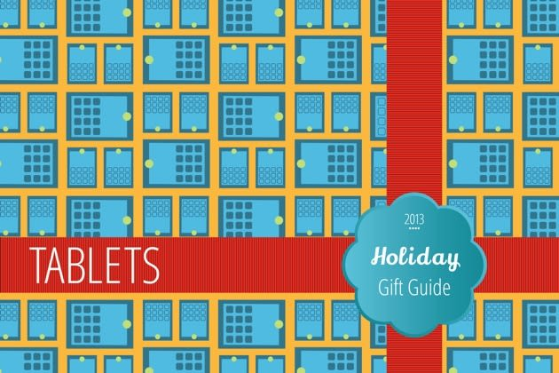 1f907c37a42 Engadget's Holiday Gift Guide 2013: Tablets