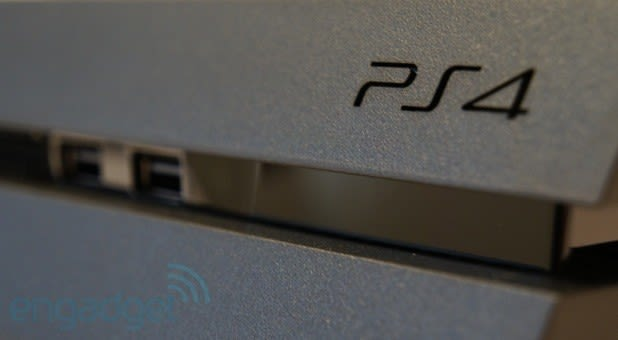 The seven big little details we love about the PlayStation 4 (so far)