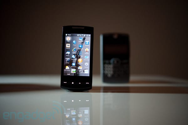 Windows mobile 6. 5 review | engadget.