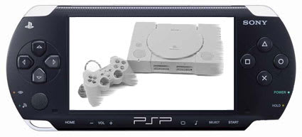 play psx games on psp