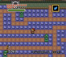 Massive Link to the Past hack released