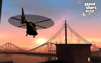 No new GTA games in the works for PSP