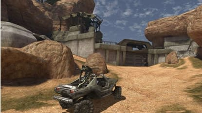 Halo 3 multiplayer map names discovered