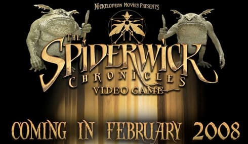 spiderwick chronicles game for android