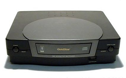 Industry flamebait: the PS3 is a 3DO
